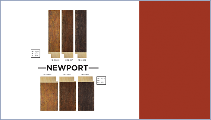 Introducing - Newport